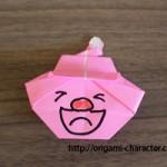 折り紙【ポケモン】マネネの折り方